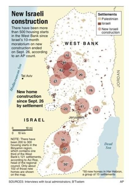 Palestina: Violencia ejercida por Israel en la ocupación. Respuestas y acciones militares palestinas. - Página 2 143050_1