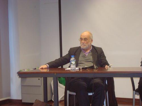 Lección de Economía por Arcadi Oliveres