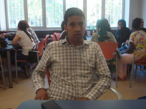Rebelion un activista saharaui espera a que la audiencia nacional resuelva su solicitud de - Oficina de asilo y refugio ...