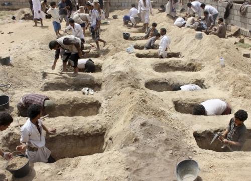 Yemen padece mientras se deforma y se oculta la verdad