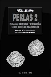PERLAS 2, portada