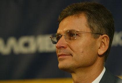 Nikolai Tsvetkov