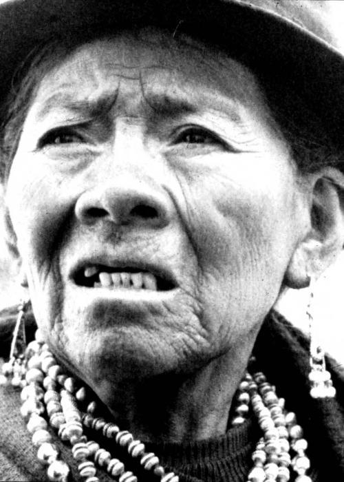 Fallece Tránsito Amaguaña: símbolo de la lucha indígena