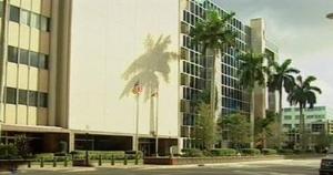 La Corte Federal Usamericana del distrito sur de Florida