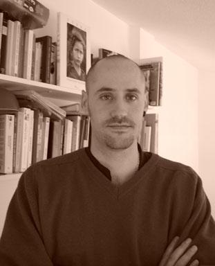 Franck Gaudichaud