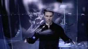 Tom Cruise en