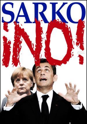 Las derrotas de Merkel
