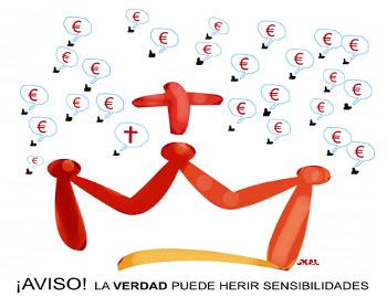 Católica Iglesia y PSOE. Burguesía, marxismo, democracia, y religión. T_22_08_2011